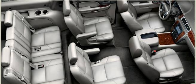 6 Passenger Vehicles >> 6 Passenger Chevy Suburban Suv Limo Service Nyc